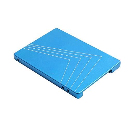 hudiemm0B Disco Duro, 60G / 120G / 240G / 1T 550MB / S 2.5 Pulgadas SATA HDD Disco Duro SSD Externo para PC Portátil 60GB *