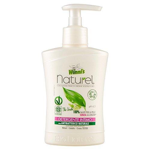 WINNI'S Soap intime thèverde 250 ml. - Reinigungsmittel