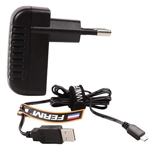 FERM Ladegerät/USB-Ladegerät / 3,6V /...