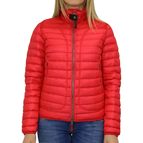 Parajumpers Damen Sunny Daunenjacke Rot XL