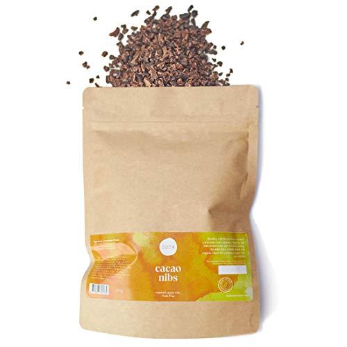 Dusk cacaonibs van PISA-bonen uit Haïti | Licht gebrand | Natuurlijk en puur, superfood | 200 g