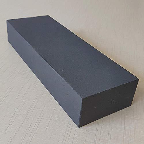 HJJDM 600-inch Whetstone voor Silicon Carbide Extra Grote Slacht Huishoudelijke Keuken Mes Slijpen Steen Oliesteen Slijper 600 mesh