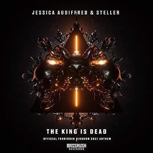 Jessica Audiffred & Steller