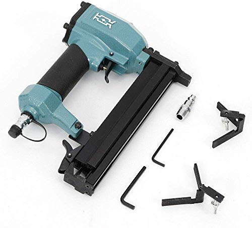 SHZICMY Pneumatic V-nailer Joining Gun V1015