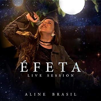 Éfeta (Live Session)