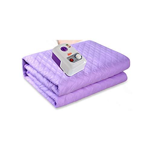 YCHSG Sanitär Heizdecke Ultraschall mercerisierter Baumwolle Decke Sanitär Decke Wasserzirkulation elektrische Pinzette Heizdecke