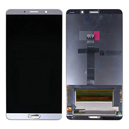'swark Reparación y reemplazo LCD Display + pantalla táctil digitalizador para HUAWEI MATE 105.9(Champán–oro)
