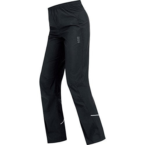 Gore Running Wear, Pantaloni Corsa Donna, Antivento, Gore Windstopper Active Shell, Essential Lady WS AS