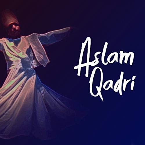 Aslam Qadri