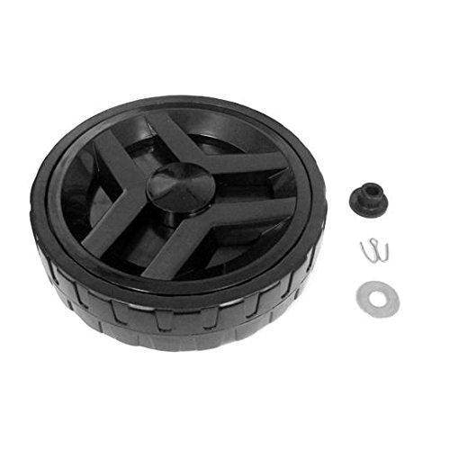Snow Joe Ultra SJ618E Wheel Kit
