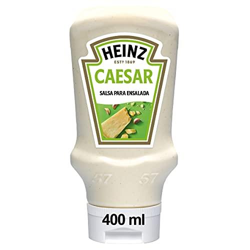 Heinz Salsa César envase 400ml