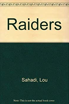 The Raiders: Cinderella Champions of Pro Football 0385271921 Book Cover