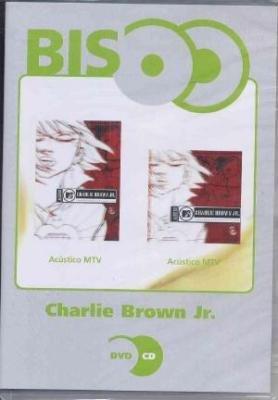 Charlie Brown Jr. Acustico Serie Bis