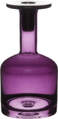 Sagaform Pava Bougeoir, Violett, Medium