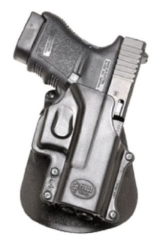 Fobus Conceal Concealed Carry Paddle Holster for Glock 29 30 39, 21SF, 30SF, 30S / Smith&Wesson 99 / Sigma Series V only