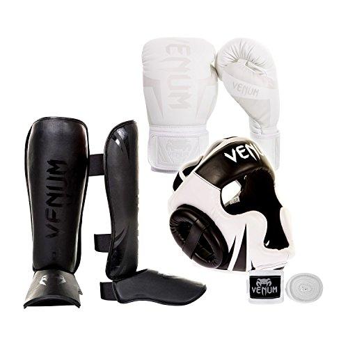 Venum Elite Challenger 2.0 Boxhandschuhe...