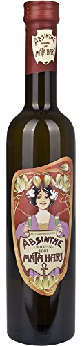 Mata Hari Absinthe - 500 ml
