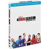 ビッグバン セオリー シーズン12 [DVD-PAL方式 ※日本語無し](輸入版) -THE BIG BANG THEORY S12-