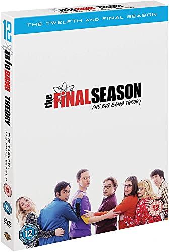 The Big Bang Theory-Saison 12