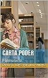 CARTA PODER: Formulario.