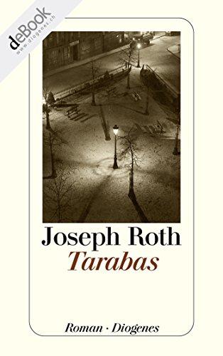 Tarabas: Ein Gast auf dieser Erde (detebe) (German Edition)