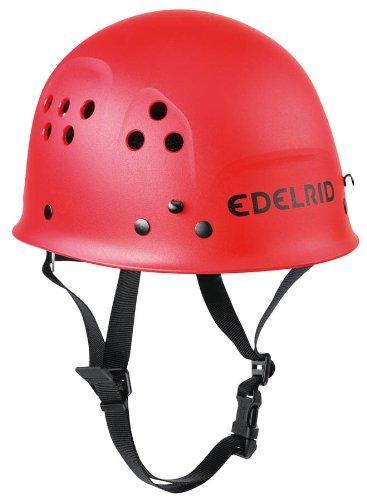 EDELRID Ultralight 72028 Casque enfant 54-60 cm Rouge