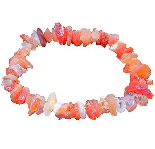 Lebensquelle Plus Bracelet en opale de feu