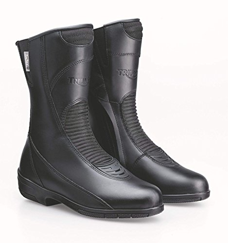 TRIUMPH WOMENS KATE MOTORCYCLE BOOT EURO 40 US 7.5