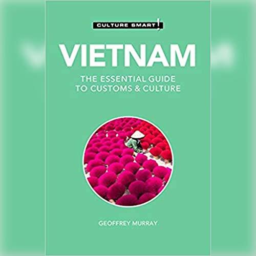 Vietnam - Culture Smart! cover art