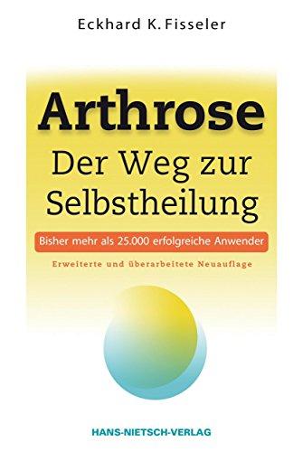 Arthrose: Der Weg zur Selbstheilung