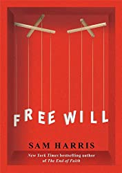 45: Book Review: Freewill By Sam Harris 2