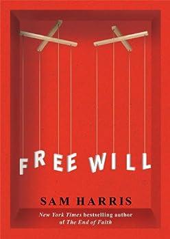 free will book