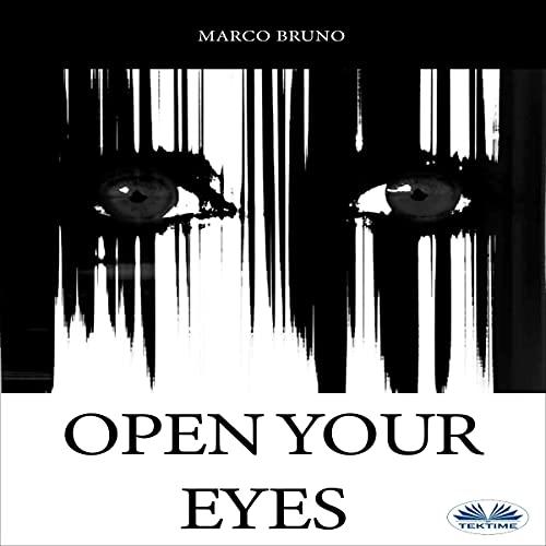 Open Your Eyes Titelbild