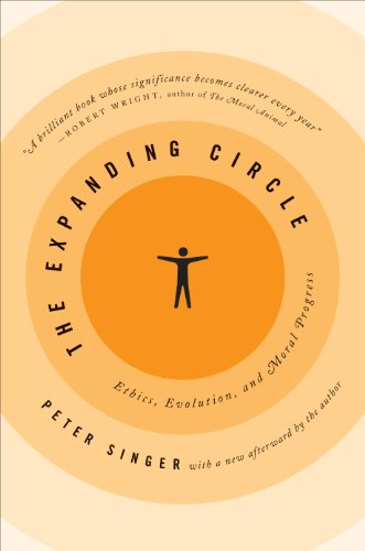 The Expanding Circle: Ethics, Evolution, and Moral Progress