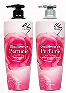 Best kiss the rose shampoo Reviews