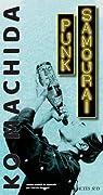 Punk Samouraï par Machida