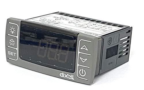 Elektronischer Regler Dixell XR 60 CX, 230 V, 20 A, panel