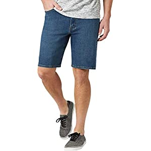 Lee Men's Extreme Motion 5-Pocket Denim Short