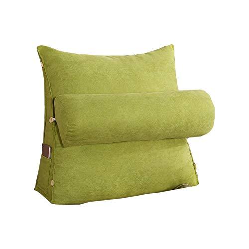 CRXL Shop-verwarmingsdeken rugkussen, zitkussens pads voor zitcomfort, verzorging taille en wervelkolom, vermindert vermoeidheid en andere problemen, voor volwassenen, tieners, binnenkleur