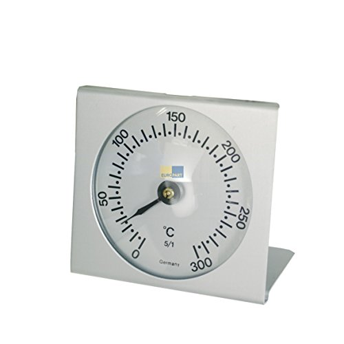Backofenthermometer 0-300°C Metall