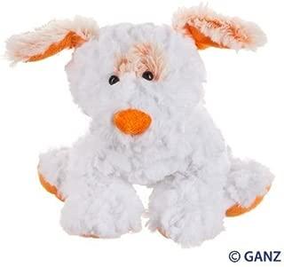 Ganz Webkinz Orange Soda Pup Plush