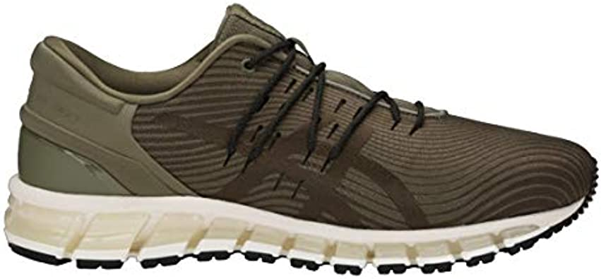 ASICS Gel-Quantum 360 4, Walking Shoe Unisex Adulto
