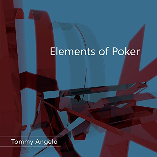 Elements of Poker audiobook cover art