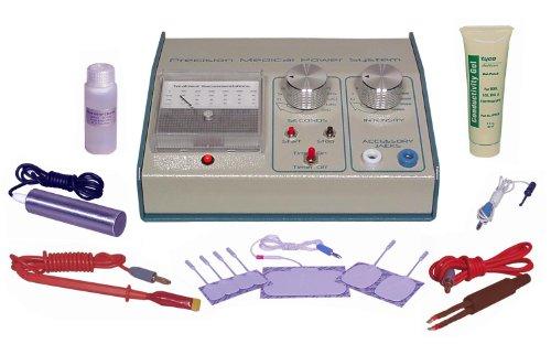 Aavexx 400 Kit Sin Aguja Electrólisis Eliminación Sistema Non - Laser IPL...