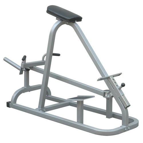 Plate Loaded Incline Rower (EA)