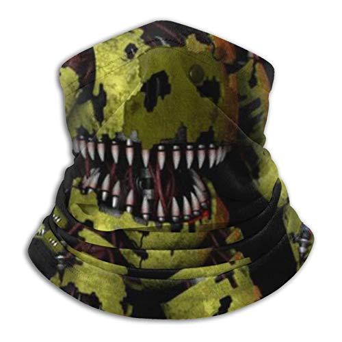 Custom made Fünf Nächte bei Freddy Multifunktionale Kopfbedeckung Stretchy Outdoor...