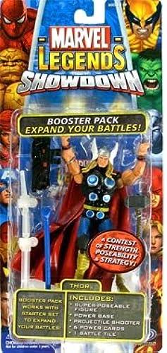 solo cómpralo Marvel Legends Legends Legends Showdown Battle Pack 4 Thor  tienda de pescado para la venta