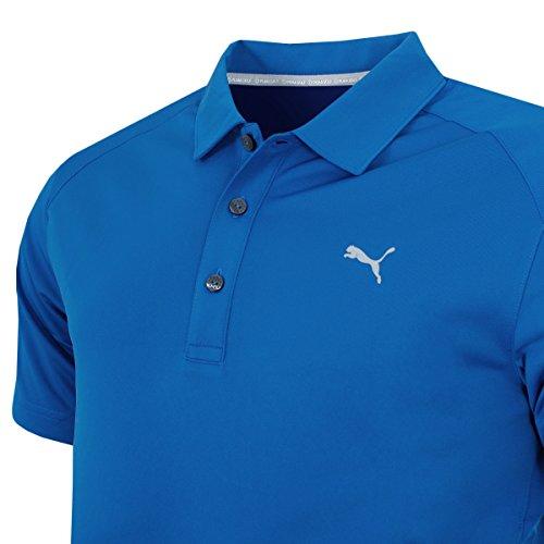 Puma Golf ESS POUNCE Polo Shirt - Mens