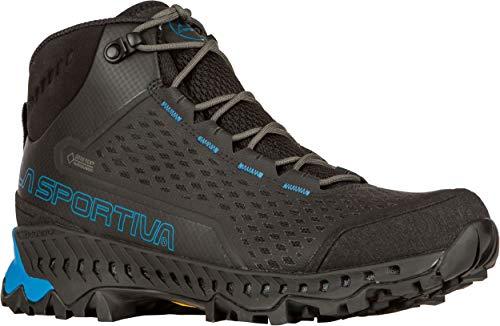 La Sportiva Stream GTX Hiking Shoe - Women's Carbon/Neptune 39