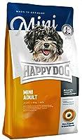 ハッピードッグ (HAPPY DOG) スプリーム・ミニ アダルト 健康を維持したい成犬用ドライフード 小型犬用 1kg